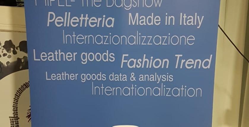 """Workshop – """"Un Viaggio nella Pelletteria Italiana"""""""