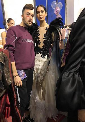 Italian Fashion Talent Awards 2018 – Guido Di Sante